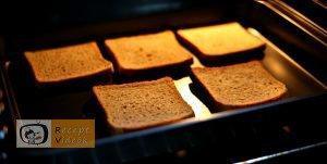 Katica szendvics recept, katica szendvics készítése 1. lépés