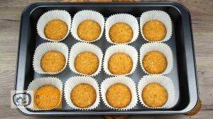 Citromos mini sajttorta recept, citromos mini sajttorta elkészítése 4. lépés