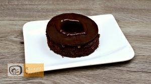 Csokis láva süti recept, csokis láva süti elkészítése 8. lépés