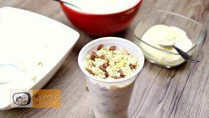 Gyümölcsös joghurtfagyi recept, gyümölcsös joghurtfagyi elkészítése 2. lépés