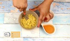 Joghurtkrémes zabkehely recept, joghurtkrémes zabkehely elkészítése 1. lépés