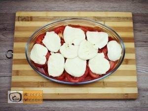 Paradicsomos rakott csirke recept, paradicsomos rakott csirke elkészítése 6. lépés