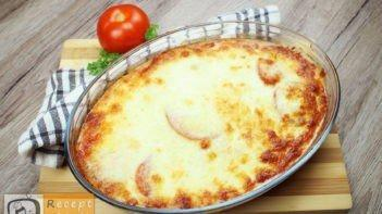 Paradicsomos rakott csirke recept, paradicsomos rakott csirke elkészítése - Recept Videók