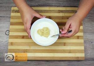 Mézes mustáros csirke recept, mézes mustáros csirke elkészítése 1. lépés