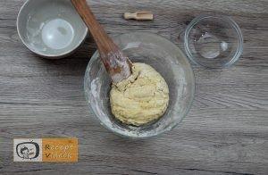 Töltött ravioli recept, töltött ravioli elkészítése 1. lépés