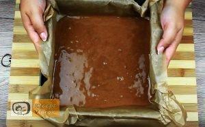Fanta szelet (mirinda szelet) recept elkészítése videóval 3. lépés