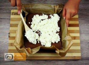 Fanta szelet (mirinda szelet) recept elkészítése videóval 5. lépés