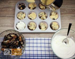 Mákos guba recept, mákos guba elkészítése 5. lépés