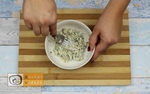 Dupla baconös karaj recept, dupla baconös karaj elkészítése 2. lépés