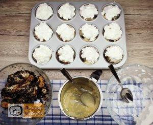 Mákos guba recept, mákos guba elkészítése 6. lépés