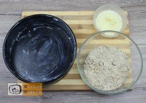Aranygaluska recept, aranygaluska elkészítése 4. lépés