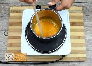 Mákos guba recept, mákos guba elkészítése 2. lépés