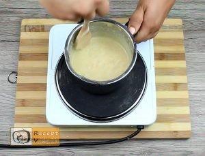 Mákos guba recept, mákos guba elkészítése 3. lépés