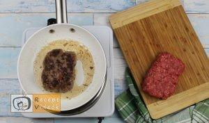 Húsos batyu recept, húsos batyu elkészítése 2. lépés
