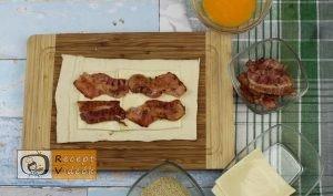Húsos batyu recept, húsos batyu elkészítése 3. lépés