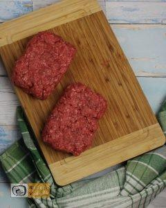 Húsos batyu recept, húsos batyu elkészítése 1. lépés