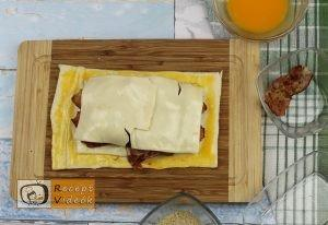 Húsos batyu recept, húsos batyu elkészítése 6. lépés