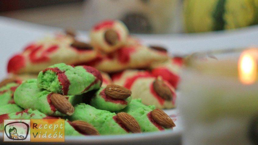 Halloweeni süti recept (halloween-i boszorkány ujjak) - Recept Videók