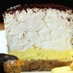 gesztenyekocka (sütés nélkül) recept, gesztenyekocka (sütés nélkül) elkészítése - Recept Videók