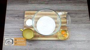 Szilvás gombóc recept, szilvás gombóc elkészítése 3. lépés