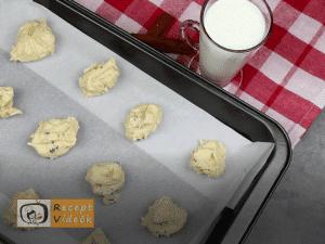 Karácsonyi diy kreatív recept ötletek, asztaldíszek - Mikulásváró keksz 6. lépés