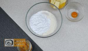 Maci süti recept, maci süti elkészítése 1. lépés