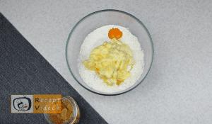 Maci süti recept, maci süti elkészítése 2. lépés