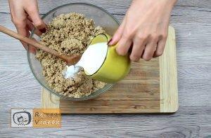 Szelíd gesztenye recept, szelíd gesztenye elkészítése 2. lépés