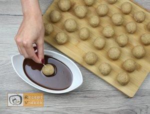 Szelíd gesztenye recept, szelíd gesztenye elkészítése 4. lépés