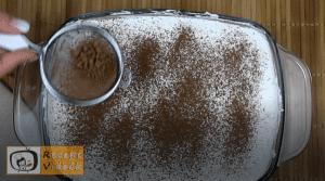 habos csokoládészelet recept, habos csokoládészelet elkészítése 9. lépés