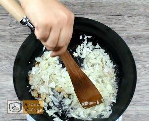 brassói aprópecsenye recept, brassói aprópecsenye elkészítése 2. lépés