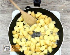 brassói aprópecsenye recept, brassói aprópecsenye elkészítése 6. lépés