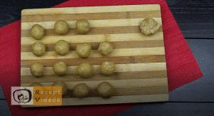 Hókifli recept, hókifli elkészítése 5. lépés