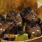keksz sünik recept, keksz sünik elkészítése - Recept Videók