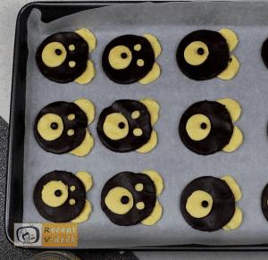Maci süti recept, maci süti elkészítése 6. lépés
