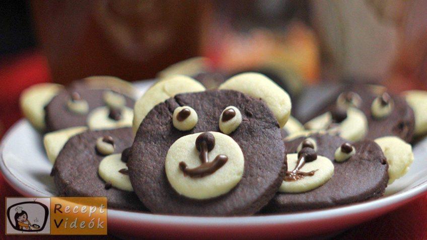 Maci süti recept, maci süti elkészítése - Recept Videók