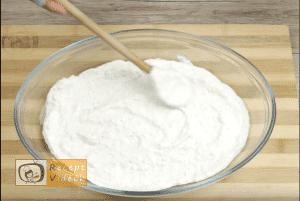 Rakott krumpli recept, rakott krumpli elkészítése 5. lépés