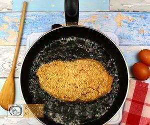 Sajttal töltött paradicsomos csirkemell - Csirkemell receptek elkészítése 3. lépés