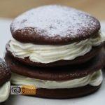 Whoopie pie recept, whoopie pie elkészítése - Recept Videók