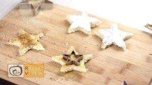 Karácsonyi diy kreatív recept ötletek 12. lépés