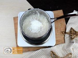 Szaloncukor recept, szaloncukor elkészítése 7. lépés