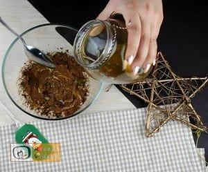 Szaloncukor recept, szaloncukor elkészítése 1. lépés