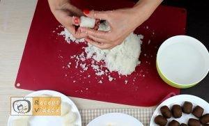Szaloncukor recept, szaloncukor elkészítése 9. lépés