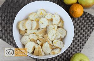 Máglyarakás recept, máglyarakás elkészítése 2. lépés