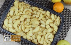 Máglyarakás recept, máglyarakás elkészítése 7. lépés