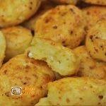 Túrós pogácsa recept, túrós pogácsa elkészítése - Recept Videók