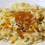 Grízes tészta recept, grízes tészta elkészítése - Recept Videók