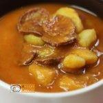 Paprikás krumpli recept, paprikás krumpli elkészítése - Recept Videók