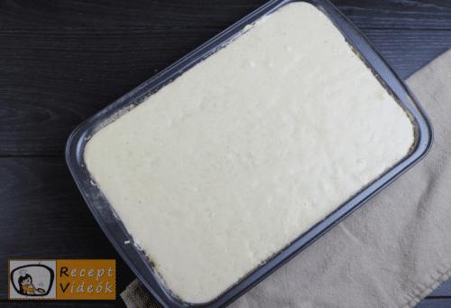 Rizsfelfújt (rizskoch) recept, rizsfelfújt (rizskoch) elkészítése 8. lépés
