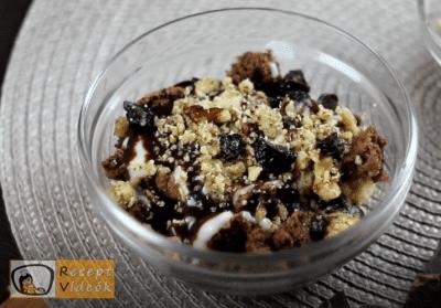 Somlói galuska recept, somlói galuska elkészítése 22. lépés